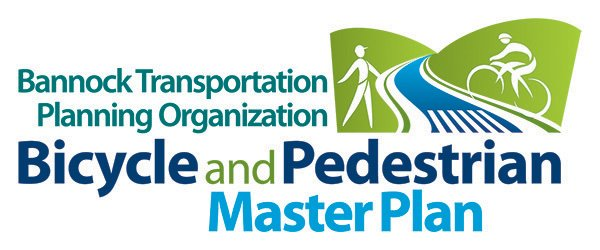 BTPO Bicycle-Pedestrian Plan Logo